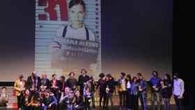 clausura premios semana cine medina