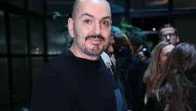 El diseñador Juan Duyos.