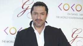 Rafael Amargo en una imagen de archivo.
