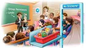 Actualización de Telegram: borrado de chats, limitar contenido en grupos…