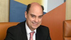 Los CEO de Mapfre España, José Manuel Inchausti, ha comunicado las acciones de la aseguradora.