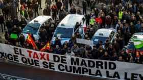 taxi puertasol