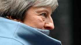 El plan B de May para aprobar el 'brexit': Una farsa y el día de la marmota, para los laboristas