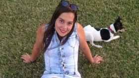 Miriam, de 25 años, fue asesinada la semana pasada tras recibir 20 puñaladas.