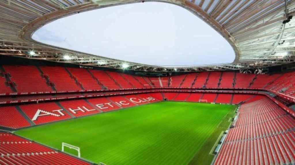El Athletic - Atlético de cuartos de final se jugará en San Mamés
