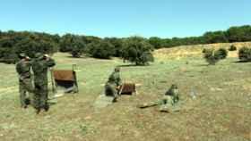 zamora militares montelarreina