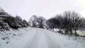 zamora sanabria carretera nieve (7)