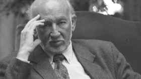 El dramaturgo Adolfo Marsillach.