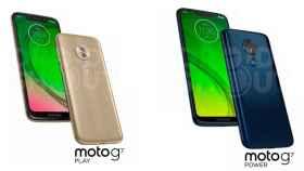 Los nuevos Motorola Moto G7 ya tienen fecha de presentación
