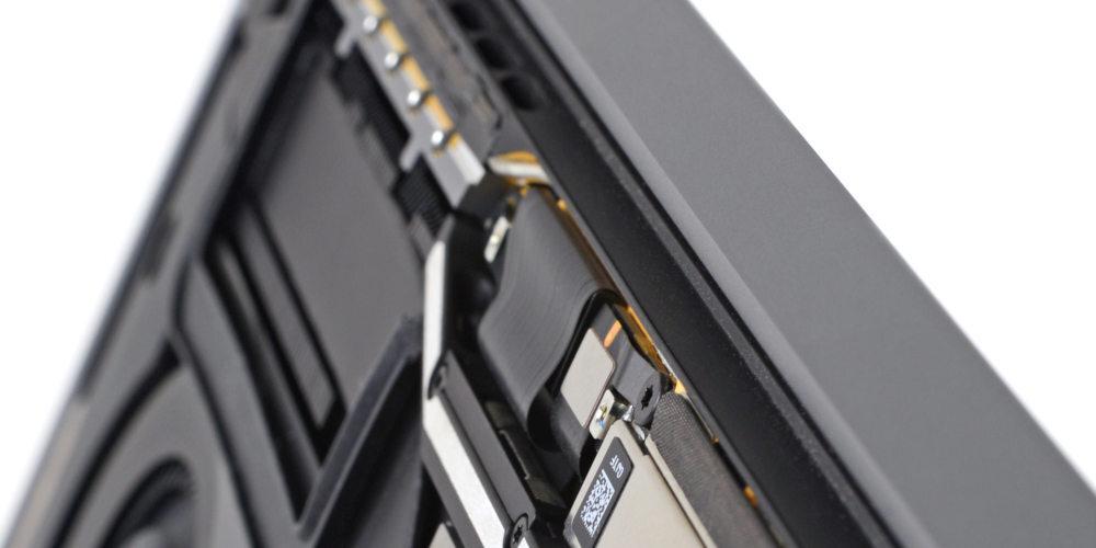 macbook pro pantalla cable fallo 1