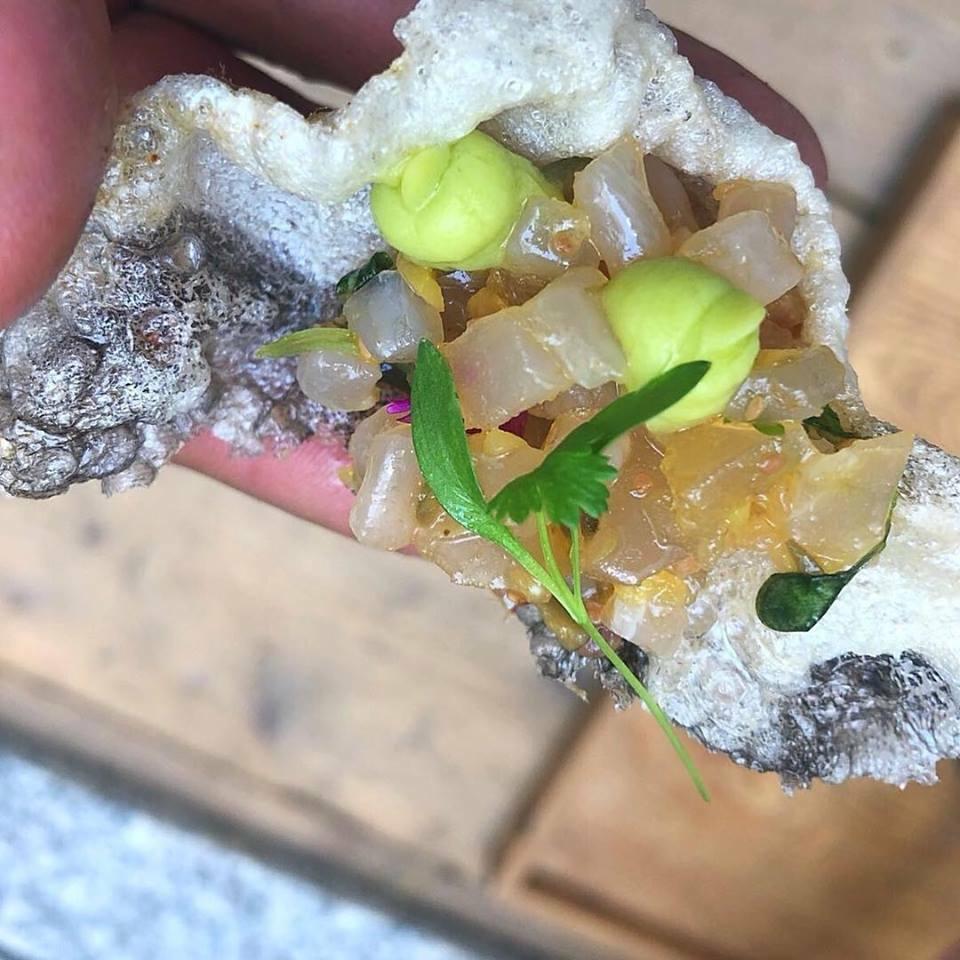 Ceviche - Luma