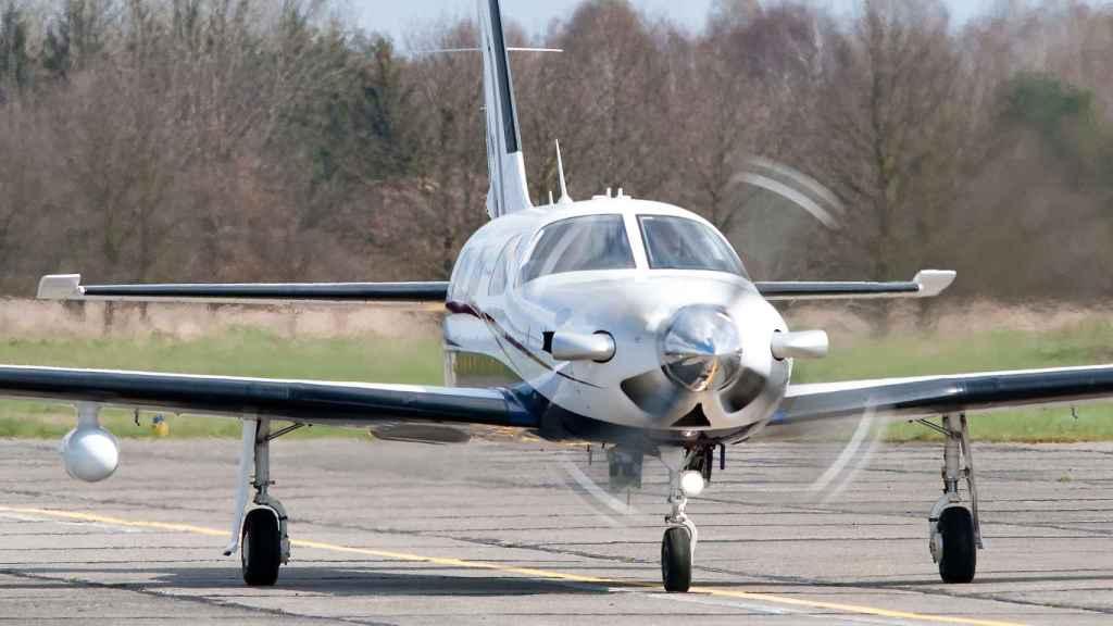 Piper PA-46 Malibu