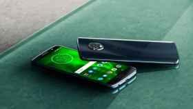 Los Motorola Moto G6 y Moto G6 Play se actualizan a Android 9