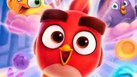 Descarga ya el nuevo juego de Angry Birds: Dream Blast