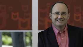 Steve Grobman, vicepresidente primero y CTO de McAfee.
