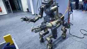 Centauro robot 1