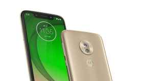Los Moto G7 filtrados en su página oficial: características, imágenes y más