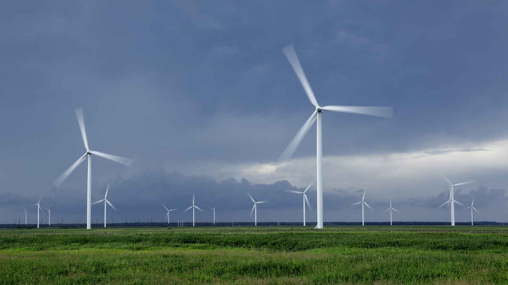 Iberdrola levantará dos plantas en Nueva York para suministrar energía 'verde'