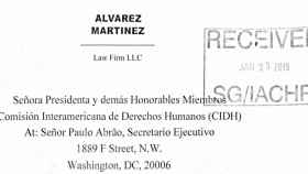 Medidas cautelares de protección a Juan Guaidó