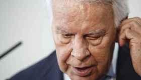 González:  Se tiene que negociar el calendario para el futuro de Venezuela sin el tirano arbitrario Maduro