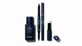 Maquillaje Chanel.