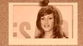 Deborah Ombres en montaje JALEOS.
