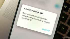 Las actualizaciones en Android pueden ser un problema