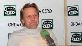 Schuster en 'El Transistor'. Foto: ondacero.es