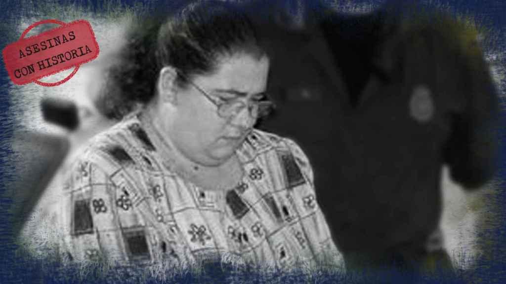 Francisca Ballesteros.