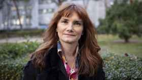 María Blanco, ensayista y Doctora en Ciencias Económicas y Empresariales por la UCM.