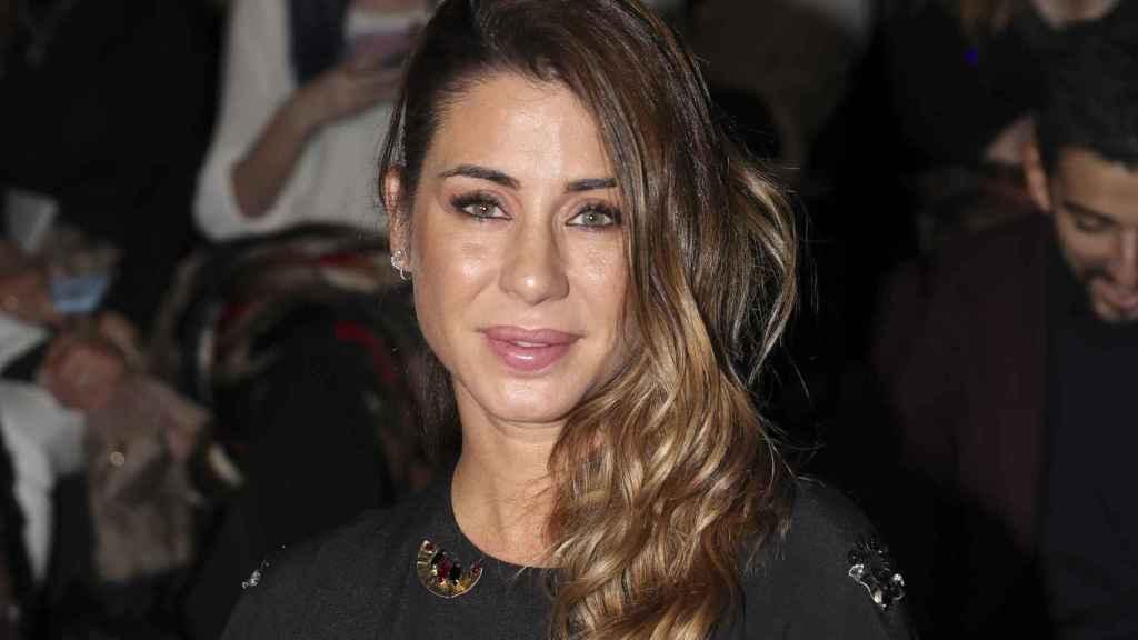 Elena Tablada en imagen de archivo.