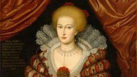 María Leonor de Brandeburgo.