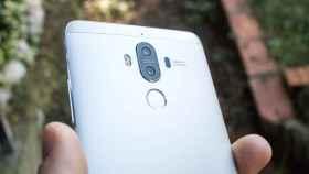 El Huawei Mate 9 se actualiza a Android 9 Pie de forma oficial