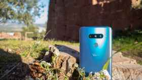 El LG V40 ThinQ llega a España con un monitor de regalo