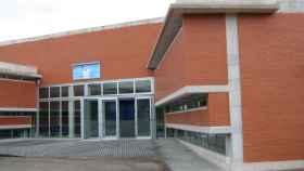 Consultorio médico de Llano de Brujas, en Murcia
