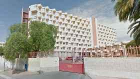 Residencia de la tercera edad Alacant