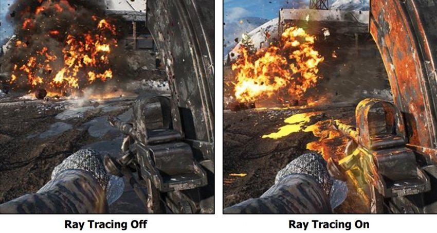 Ray Tracing 2