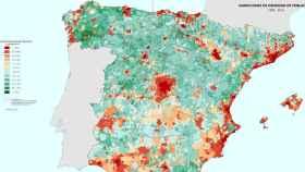 Mapas de España 2
