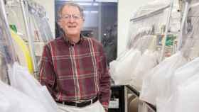 Jeffrey Gordon, premio Fundación BBVA por descubrir los microbios que nos mantienen sanos