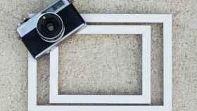 Desarrolla tu imaginación creando distintos marcos para fotos