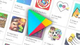 La Google Play Store cambia para centrarse en juegos y aplicaciones