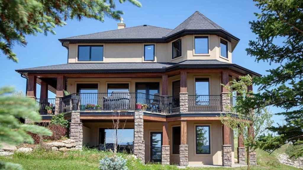 La casa que podrías ganar si tienes una buena historia que contar (y suerte)