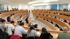 El Centro Asociado de la UNED en Pontevedra