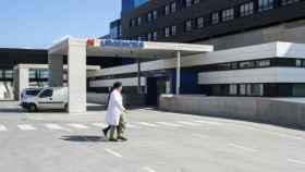Servicio de Urgencias del hospital Can Misses