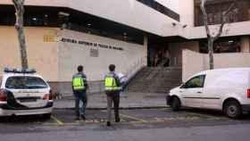 Jefatura Superior de la Policía de Baleares