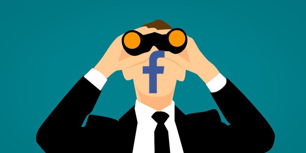 espia facebook