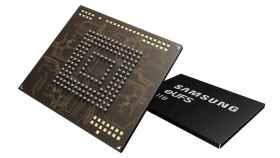 Samsung desvela el almacenamiento del Galaxy S10: 1 TB de memoria