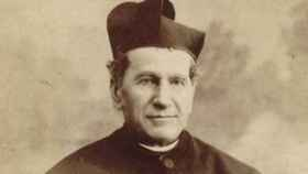Imagen de San Juan Bosco