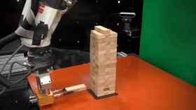 Robot Jenga 1
