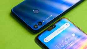 El Honor 8X se actualiza a Android 9 Pie en España